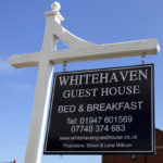 Whitehaven Guest House